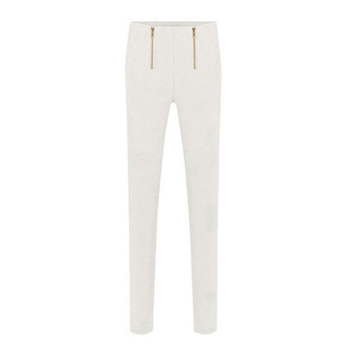 Фото белые брюки с доставкой