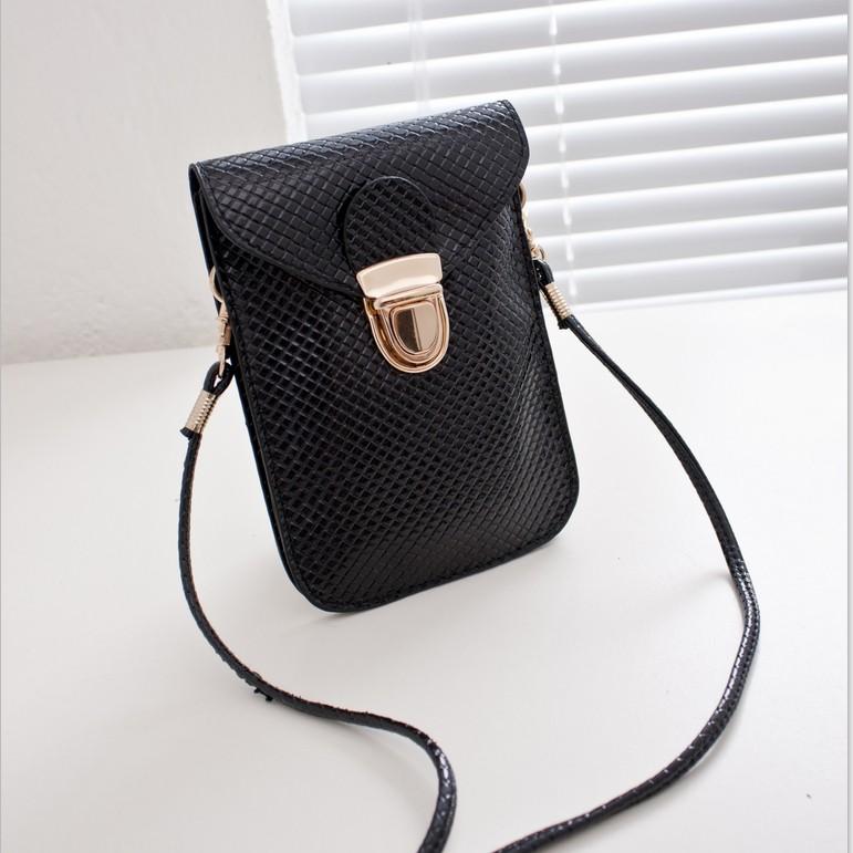 2014 new vintage mini mobile phone bag s small bag