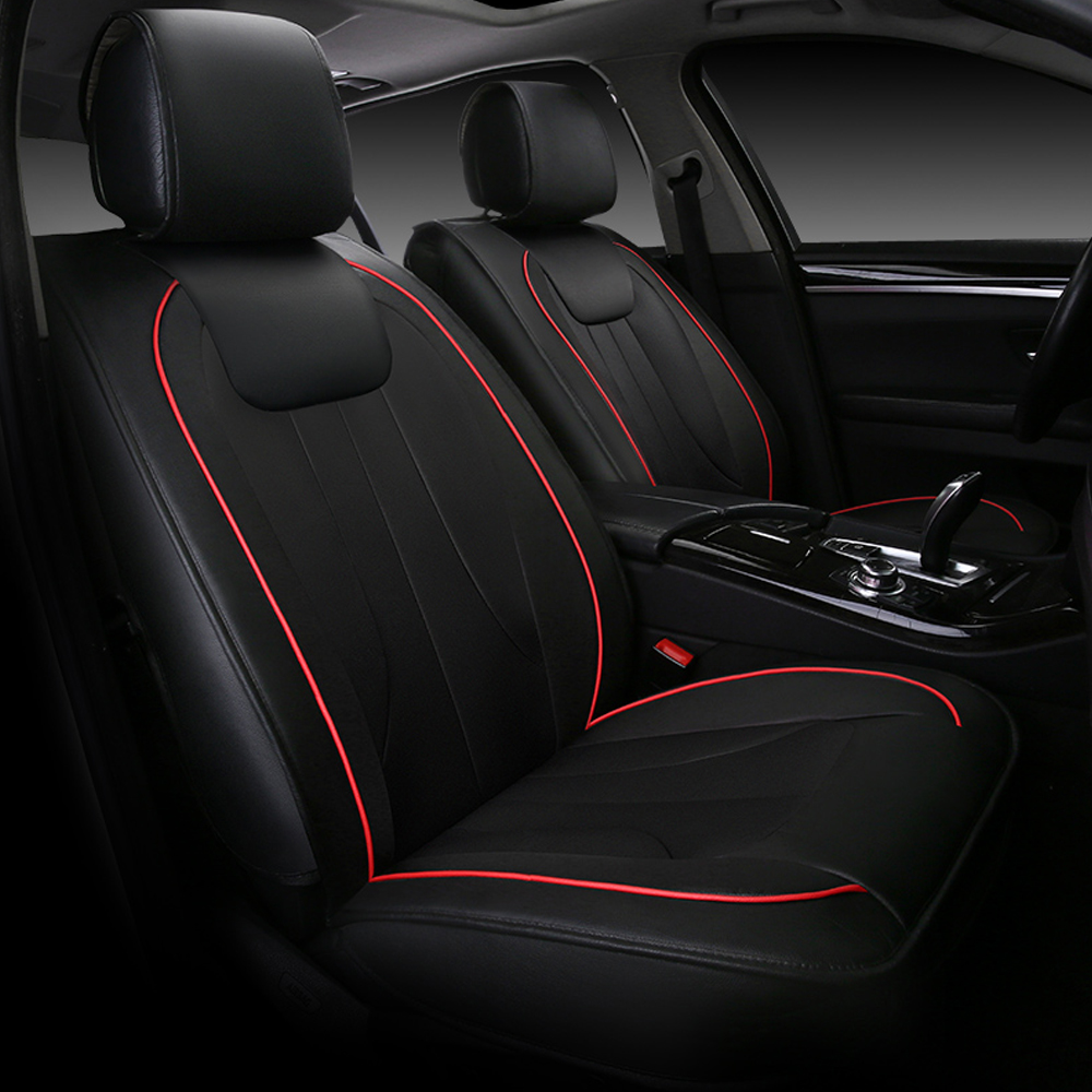 Compare Prices On Leather Car Seat Covers Design Online