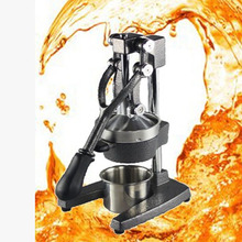 Household Commercial Juice Press Pomegranate Squeezer Citrus Juicer Squeezers Reamers(China (Mainland))