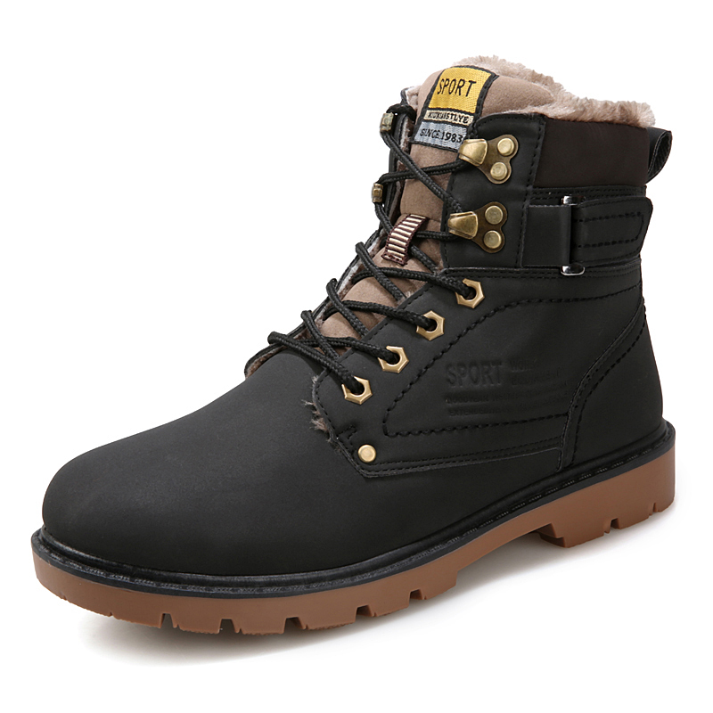 Top 10 Winter Boots Brands | Santa Barbara Institute for ...