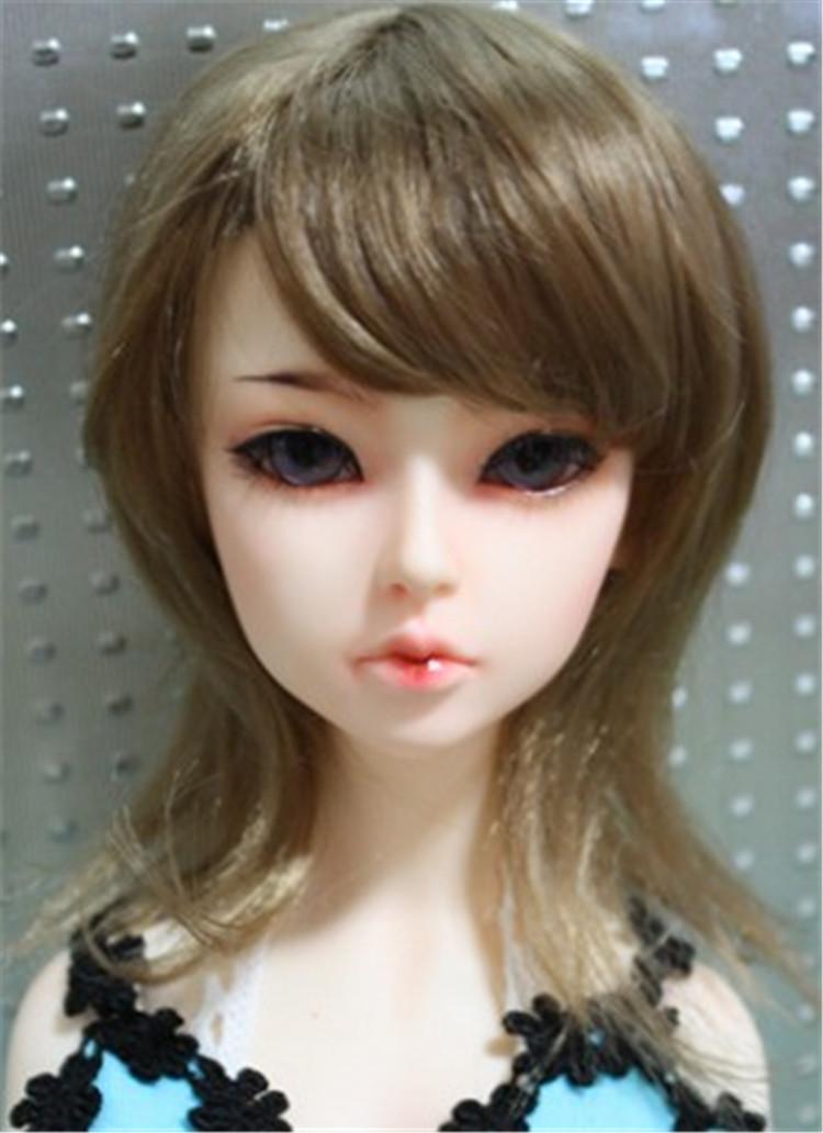 Cheap Doll Wigs 74
