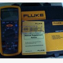 Fluke 1587 F1587 handheld Insulation Multimeter digital insulation tester meter