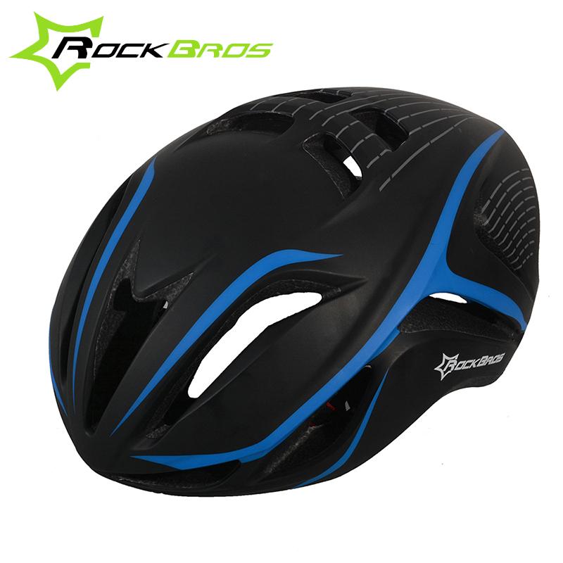 ROCKBROS Road Bike Bicycle Cycling Helmet EPS+PC Integrally-molded Ultralight Mountain Bike Helmet 15 Air Vents 57-62cm 7 Colors(China (Mainland))