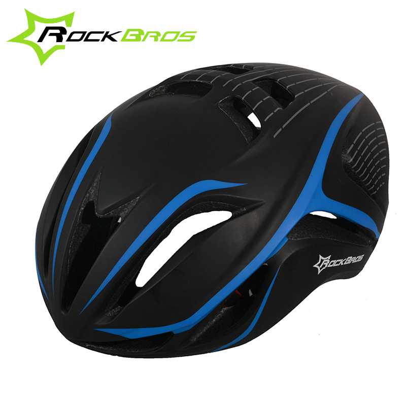 ROCKBROS Road Bike Bicycle Cycling Helmet EPS+PC Integrally-molded Ultralight Mountain Bike Helmet 15 Air Vents 57-62cm 7 Colors(China (Mainland))