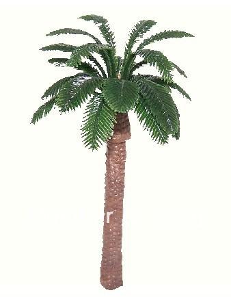 miniatural все виды пластиковых пальмовое дерево