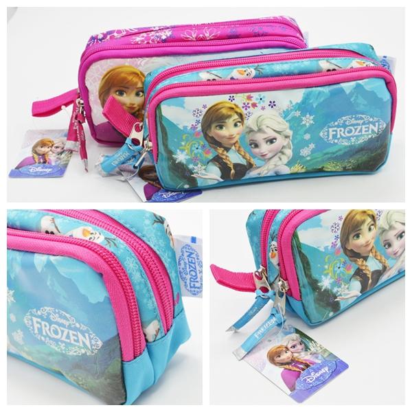 Гаджет  2015 New Cute Children Pencil Cases Novel School Suppliers Cartoon Pencilcase Stationery Pen Pencil Bags Holiday B908 None Офисные и Школьные принадлежности
