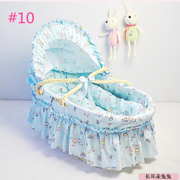 New Design Lovely And Comfortable Corn Bran Made Newborn Baby Carrier Portable For Travelling And Visiting 11 Colors For Option<br><br>Aliexpress
