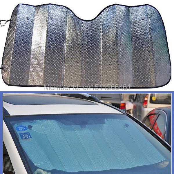 Защита от солнца для заднего стекла авто OEM 2 R15BX