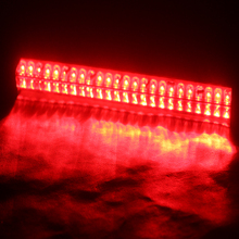 Buy Auto Warning Lamp 12V Stop Rear Tail Parking Lamp Universal Red Light Car-styling 14 24 32 48 LED Car Brake Light Light Source for $4.45 in AliExpress store