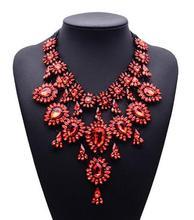 2015 New Arrival Fashion Design Jewelry Big Brand Tassel Fashion Gem Good Quality Shourouk Jewelry 9625