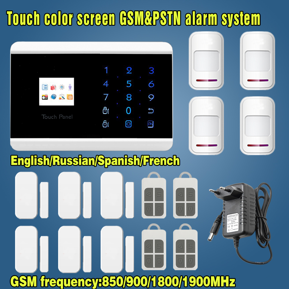 gsm based home alarm system Smart alarms - best home security system the traditional intruder alarm is making way to a new breed of home security system – the smart alarm.