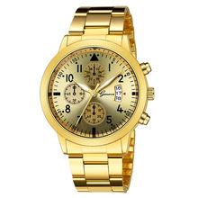 Relojes Hombre montre hommes mode Sport Quartz horloge hommes montres Top marque luxe affaires étanche montre Relogio Masculino(China)
