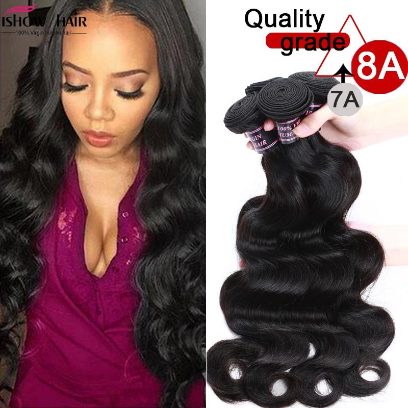 8A Unprocessed Peruvian Body Wave 4 Bundles Virgin Hair Cheap Peruvian Virgin Hair Body Wave 4Pcs/Lot Weave Human Hair Extension(China (Mainland))