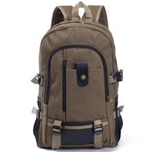 2019 Большая вместительная мужская дорожная сумка, сумка для альпинизма, рюкзак для женщин, холщовые сумки, сумка через плечо, мужской женский...(China)