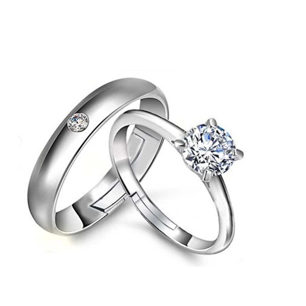 Couple Finger Rings Online Couple Finger Ring For