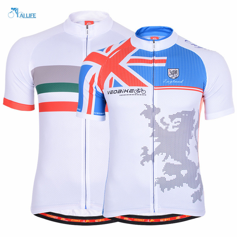 Men and Women Cycling Clothes Wicking Breathable Quick Drying Unisex Bike Riding Summer Short Sleeve bicicleta ropa ciclismo(China (Mainland))