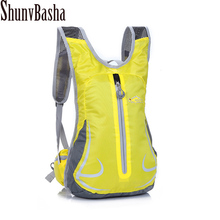 Outdoor Sport Backpack 12L Travel Backpack Waterproof Bicycle Backpack Ultralight Cycling Rucksacks Pack Riding Run Backpack(China (Mainland))