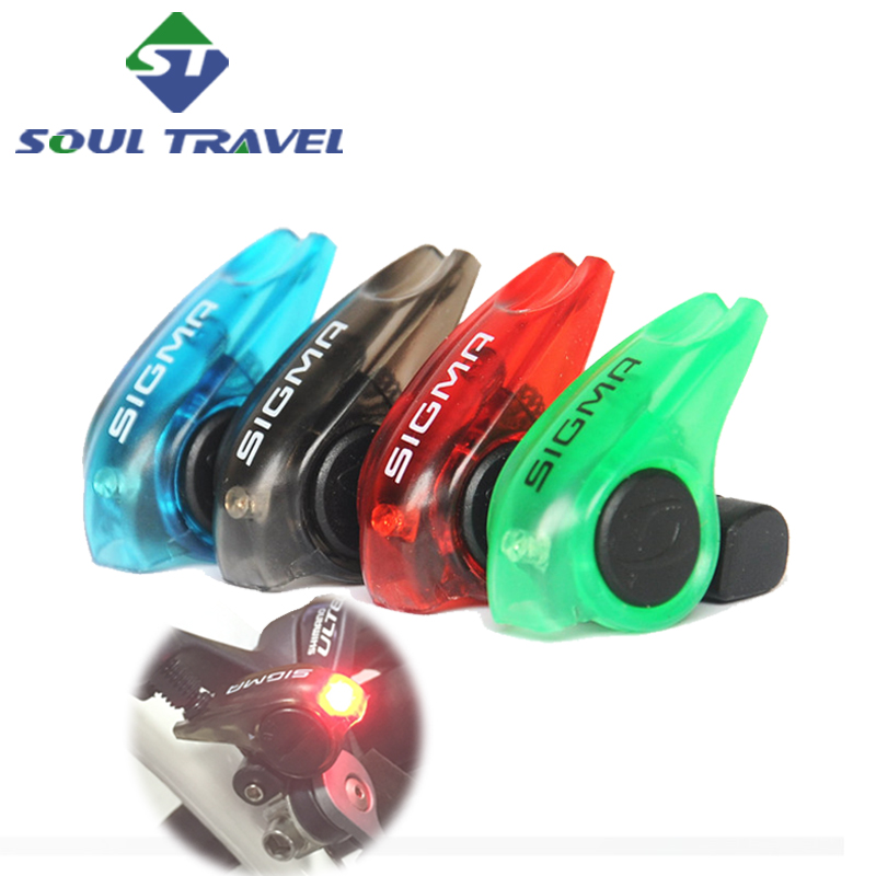 Hot Sale Bike Battery Frame Brake Lights Folding Mountain Cycling Bicycle Cree Light Limited Luz Bicicleta Real(China (Mainland))