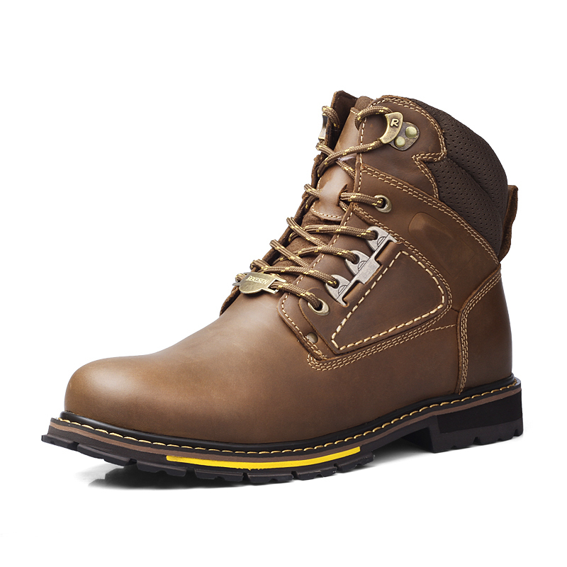 brand top quality s winter boots 100 genuine