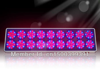 FREE SHIPPING 620W Apollo LED Grow Light Greenhouse Garden 8:1 Plant Grow Lamp Panel Indoor Hydroponi Hydro Flowering Light