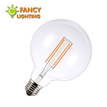 Buy Led bulb e27 g125 vintage edison filament bulb 110v 220v power led energy saving lamp replace incandescent bulb home lampade for $7.64 in AliExpress store