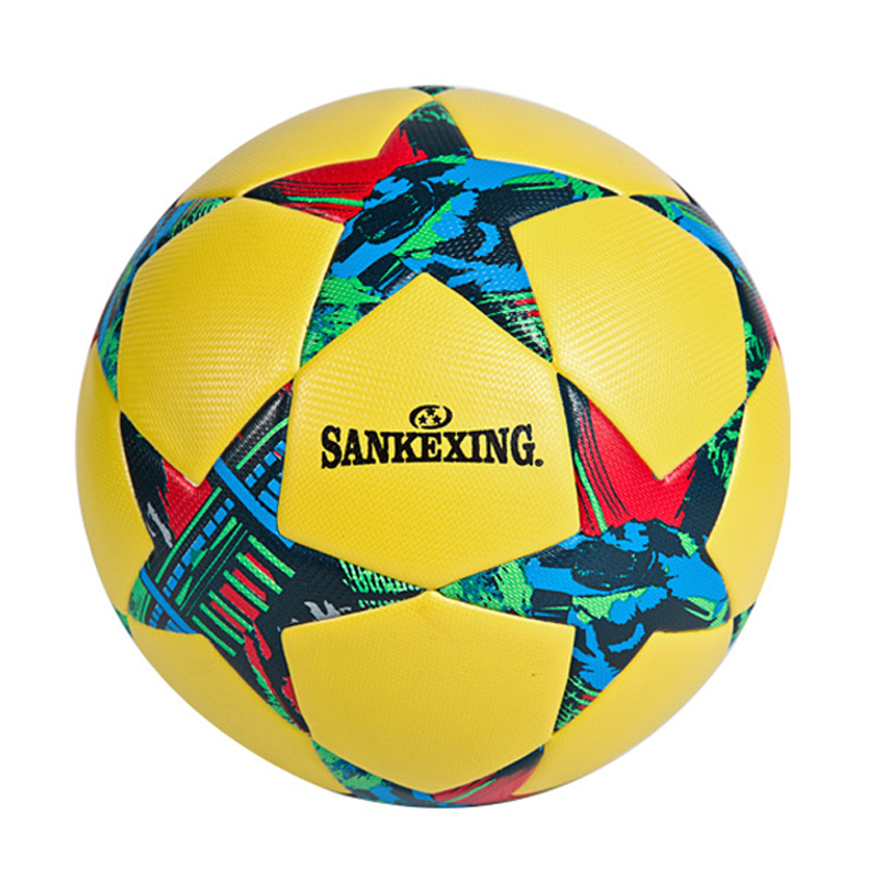 Euro 2016 Football Ball For Sale Adult Match Footballs Size 5 Germany Spain French Soccer Training Ball Price For Football(China (Mainland))