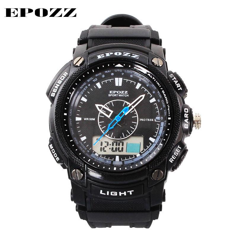 new 2014 army clock sports watches brand epozz