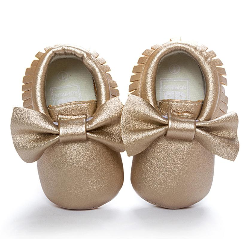 ROMIRUS Brand shoes baby 2016 kids first walkers 7 colors Tassels Bowknot Toddler Sneakers Casual Non-slip Shoes best love(China (Mainland))