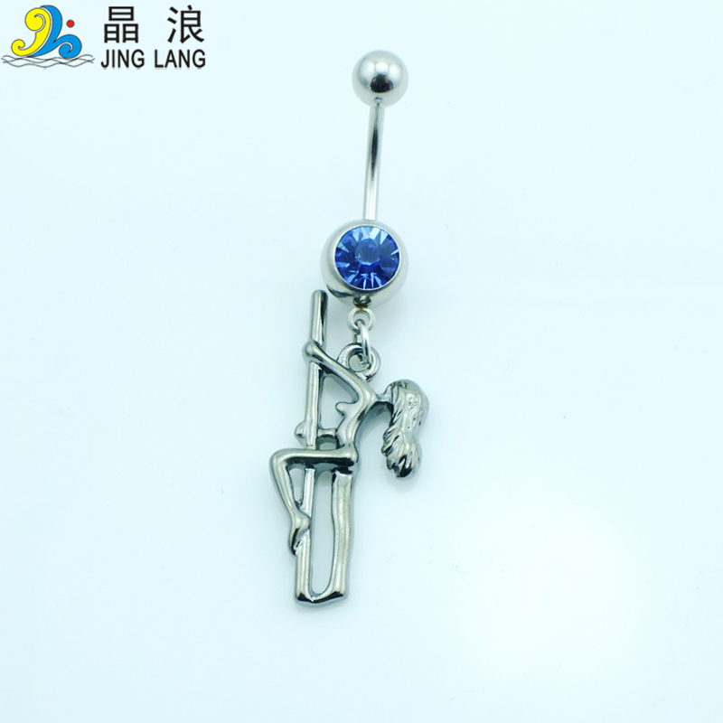 Hypoallergenic Belly Button Rings In Jewelry And Watches Ebay