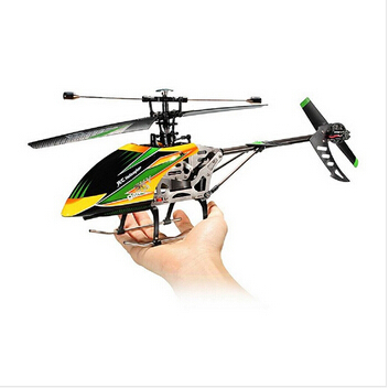 WL toy V912 2.4GH 4 CH big Large outdoor Remote Control helicopter RC Gyro Quad copter electronic boy toys gift Helicopter Free(China (Mainland))