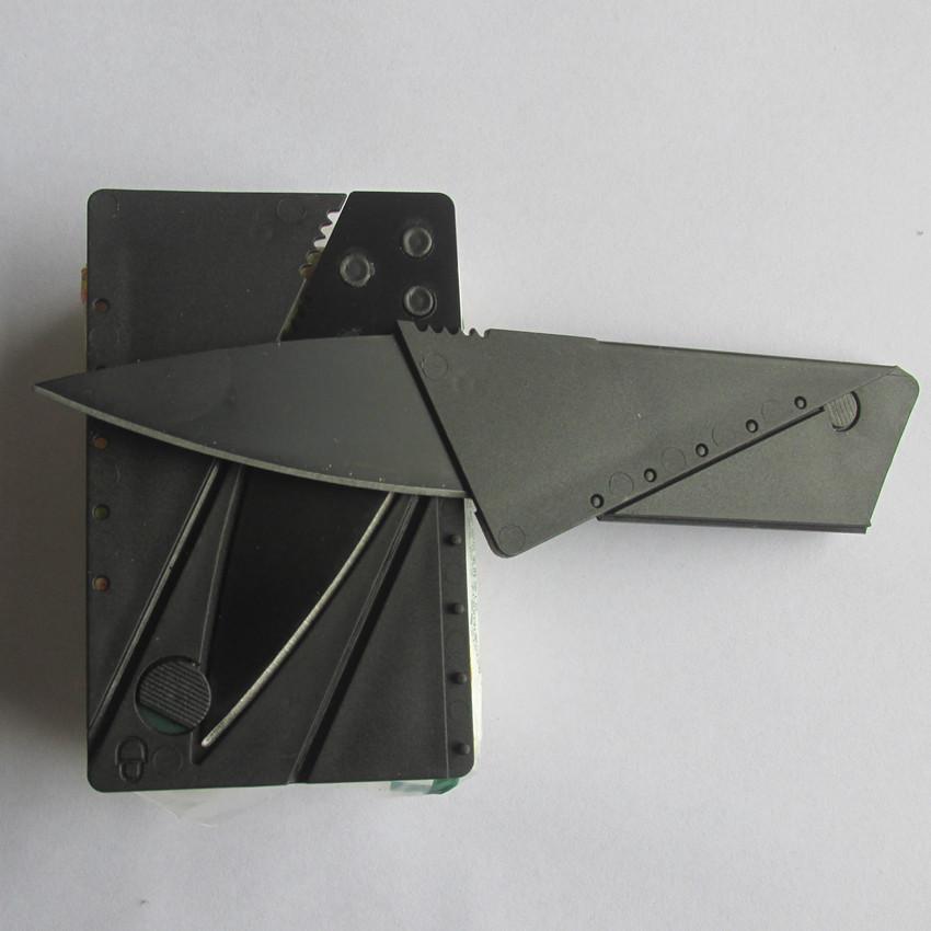 Складной Нож Размером с Кредитную карту