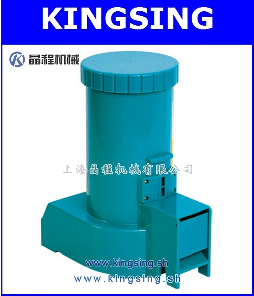 Electric Spring Dispenser KS-P212 + Free Shipping by DHL air express (door to door service)(China (Mainland))