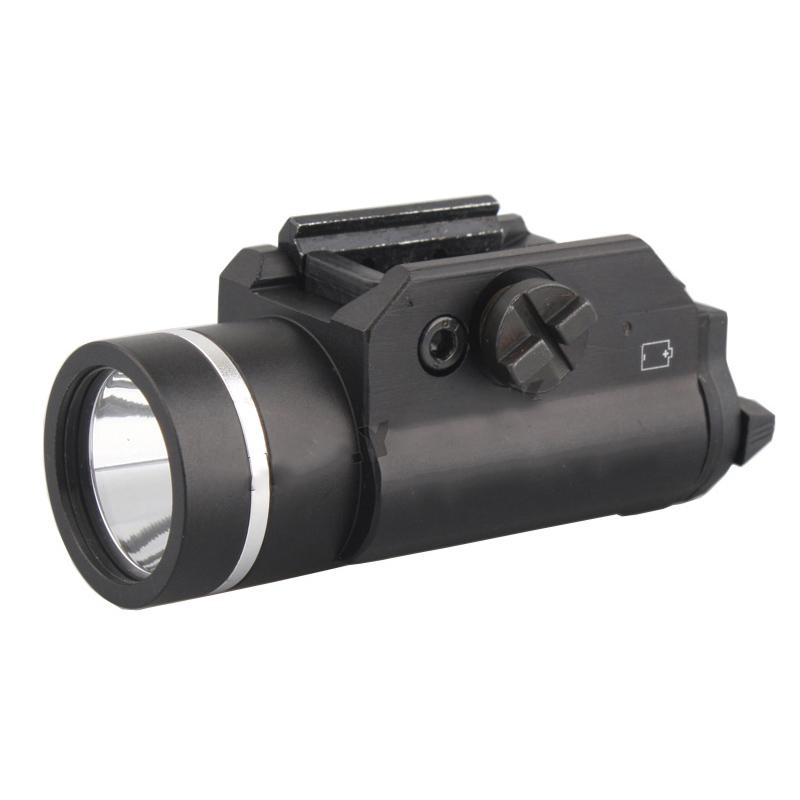 Streamlight TLR-1 Style Tactical Flashlight pistol Sight Lights Black(China (Mainland))