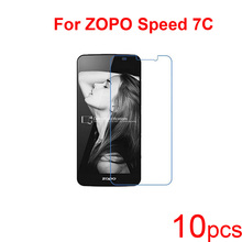1Protective Films ZOPO Speed 7C ZP951, Ultra Clear/Anti-Fingerprint/Nano Explosion-proof Screen Protectors & Cloth - xinrong Digital Technology store