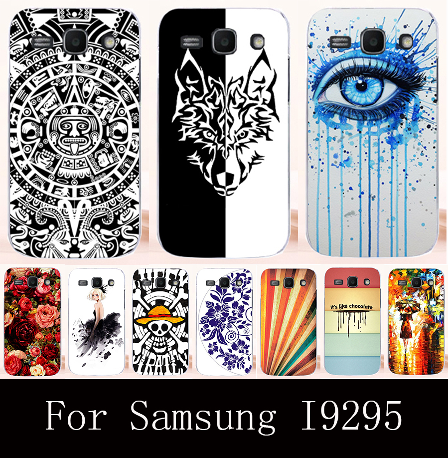 22 Stylish Beautiful DIY Fashion Hard Print CellPhone Phone case cases for Samsung Galaxy S4 Active I9295 Cover protector Shell(China (Mainland))