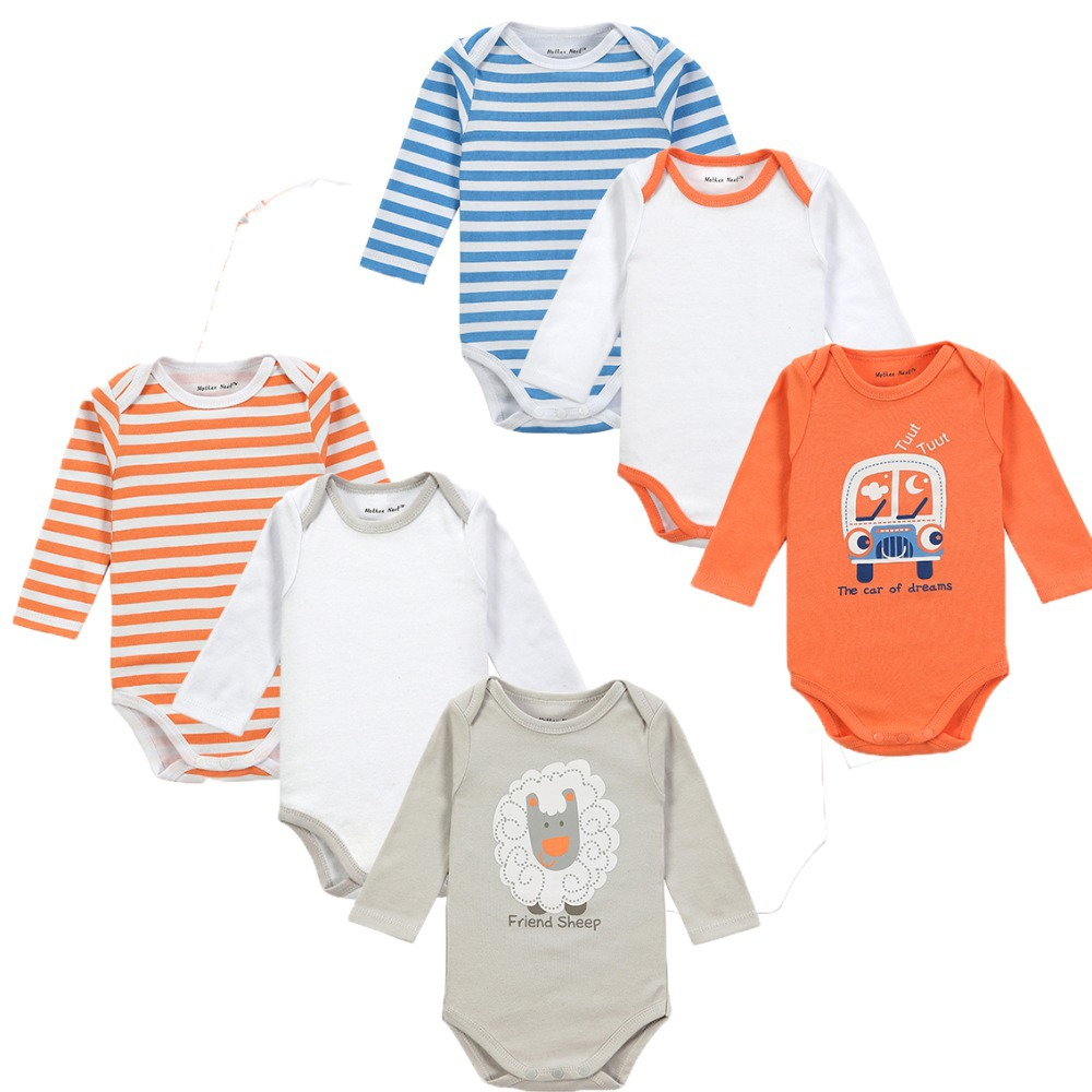 buy wholesale 6pcs lot cute style baby boy girl winter clothes