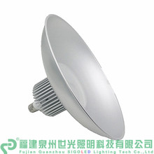 Free shipping-30W E27 LED High Bay & Low Bay Lighting Factory Warehouse Light Indust0rial Light Replace Halgon Lamp led lights(China (Mainland))