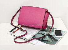 Fashion fashion 2015 women's tassel Mks bag messenger bag day clutch small cross-body bag women's handbag(China (Mainland))