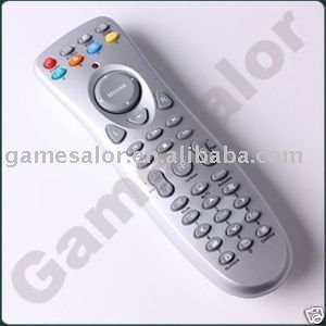 Free shipping USB Media Center Remote Controller PC DVD TV  #9729