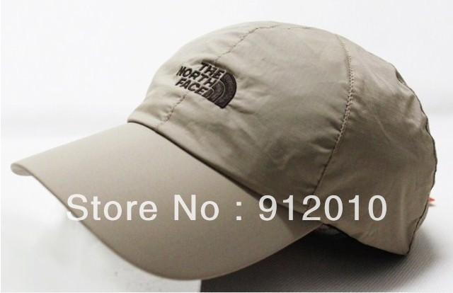 New Quick-drying fabric Baseball Cap Casual SnapBack Breathable Waterproof Outdoor Spring Summer Travel Hat High Quality
