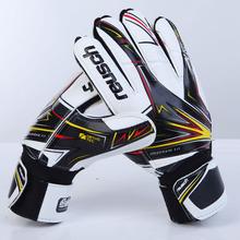 904 top goalkeeper gloves professional football goalkeeper gloves finger band(China (Mainland))