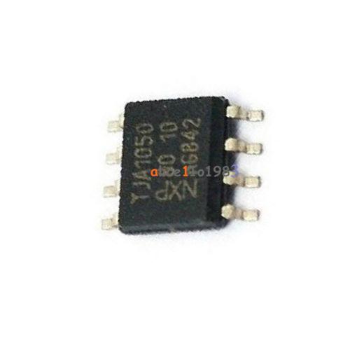 5 шт. TJA1050 SOP-8 TJA1050T SMD высокоскоростной может приемопередатчик IC tlp351 sop 8