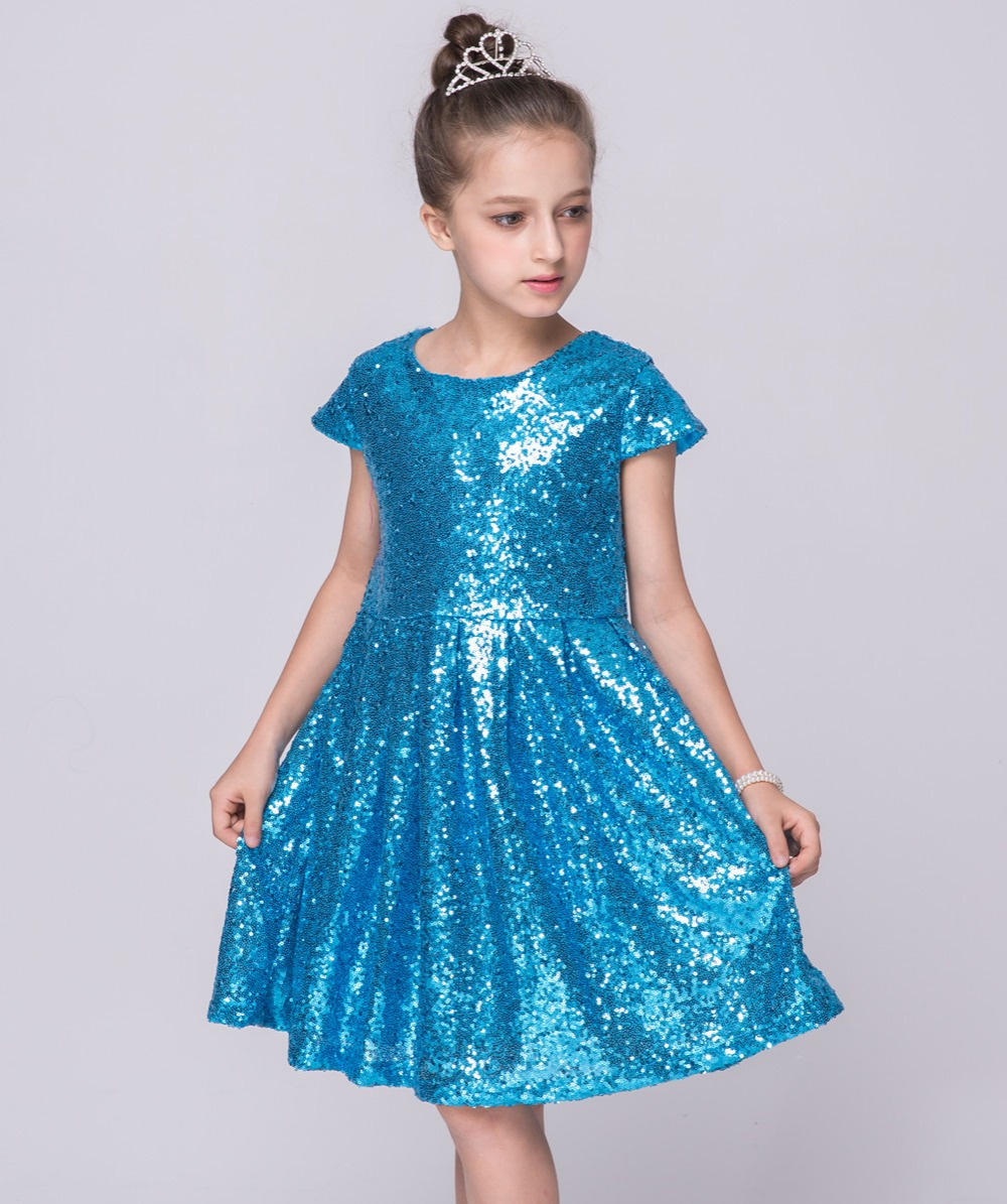 10 year old sequin dress promotion shop for promotional 10 for 10 year old dresses for weddings