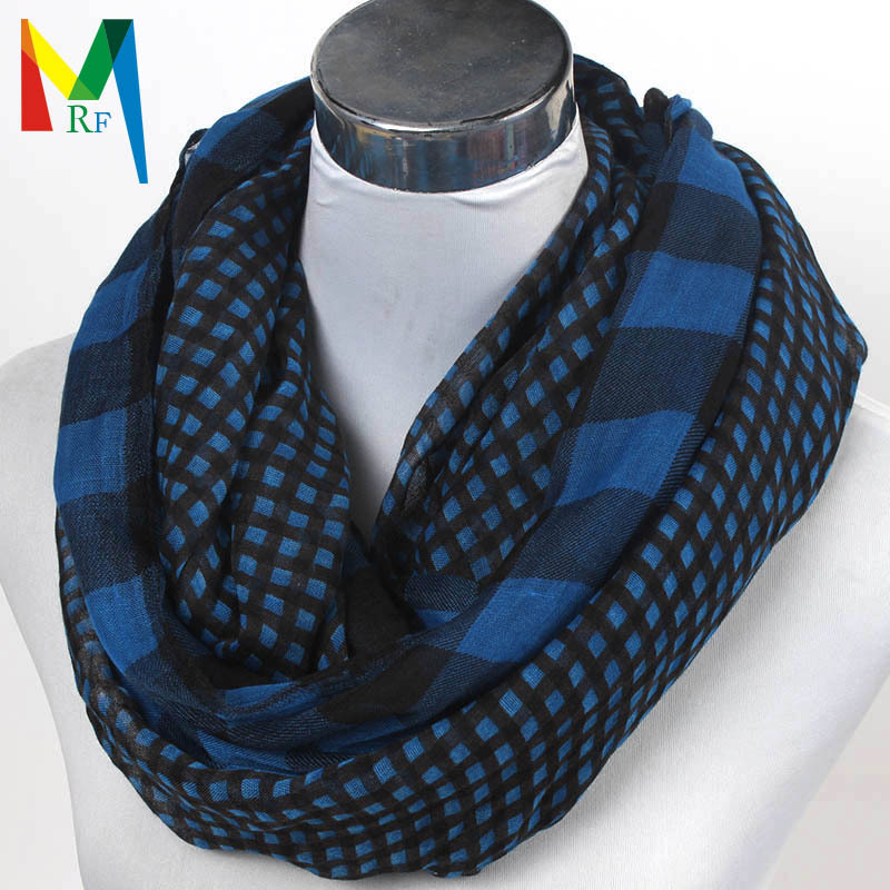 Fashion women scarf large size plaid printed scarves big and small plaid  viscose scarf shawls and hijabs free shippingОдежда и ак�е��уары<br><br><br>Aliexpress