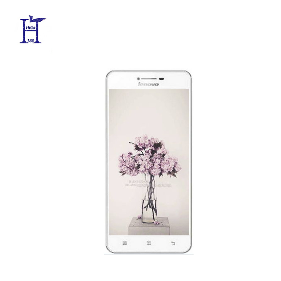 New Lenovo A6600 100%Original Quad Core 1.5GHz Cell Phone 1G RAM 8GB ROM Android 4.4 5 inch IPS 1280*720P(Hong Kong)