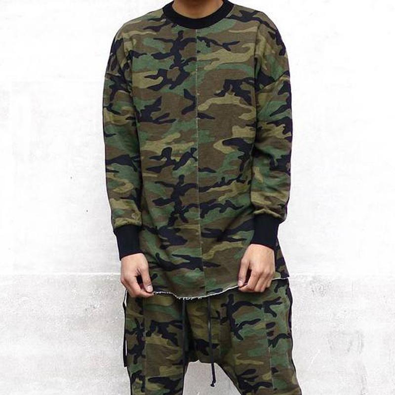 2016 riginal Design Spring Autumn Brand Men Hoodies Tracksuits Hooded Men Male Warm Thick Sweatshirt Camouflage Hoodies(China (Mainland))