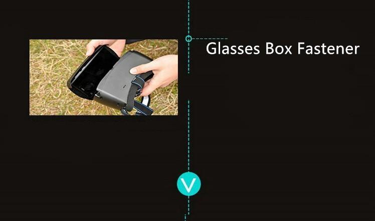 ถูก 2016ใหม่มือถือโรงภาพยนตร์แว่นตาCinemaความจริงเสมือนแว่นตา3Dแว่นตาวิดีโอเกมVRแว่นตา