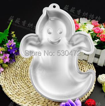 Wholesale, FREE SHIPPING,cake tool /Hypo cake mold tool/Anode baking Chiffon aluminum mold(China (Mainland))