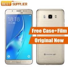 "Buy Original New Samsung Galaxy J5 2016 J5108 2GB RAM 16GB ROM Mobile Phone 5.2"" Quad Core 3100mAh Android 13.0MP GPS NFC Dual SIM -24hours On line-Brand Original phone Store) for $253.88 in AliExpress store"